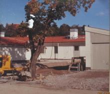Fahlbecks hus 1964